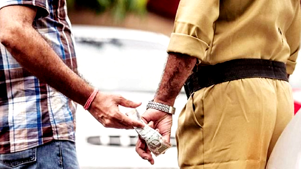 police bribes The indonesian police are plagued by corruption, and bribery is widespread, presenting companies with high risks police officers solicit bribes on every level, ranging from traffic violations to criminal investigations (hrr 2016) two out of five people perceive most or all of the police to be corrupt and one in four indonesians.